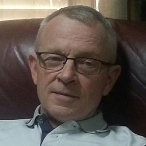 BRUCE T. ANDERSON, MSSW, LCSW