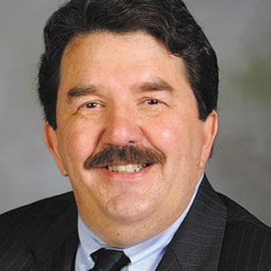 MARK HALSEY, MBA