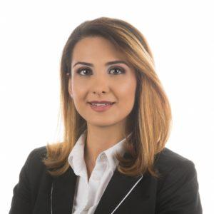 SARA ABSHARI
